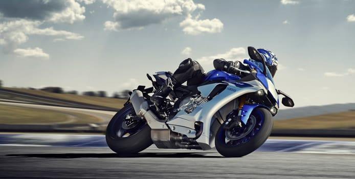 Eicma 2014 Yamaha R1 2015 I 200 Cv Sono Serviti
