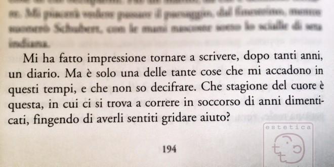 Questa Storia Alessandro Baricco Feltrinelli Pag 194