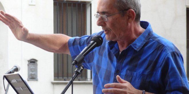 A est della Tangenziale Ovest – Intervista a Mario Frighi
