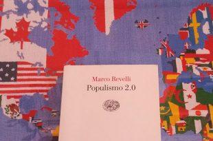Marco Revelli - Populismo 2.0 ed il vuoto nelle democrazie contemporanee