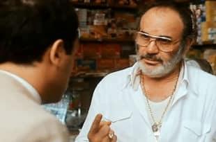 Le 5 migliori scene di Mario Brega con Carlo Verdone