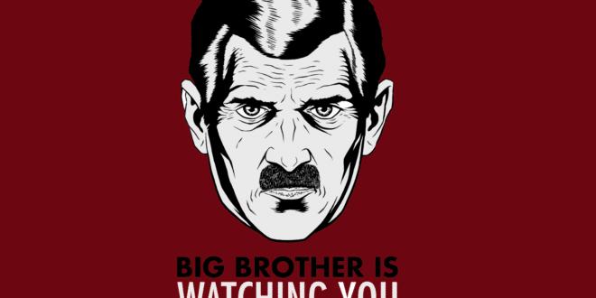 Citazioni Da 1984 Georges Orwell