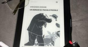 Un borghese piccolo piccolo - Vincenzo Cerami