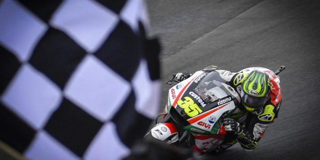 "MotoGP Pagelle GP Argentina 2018 – Nel delirio vince Cal Crutchlow, ""botte"" tra Marquez e Rossi"
