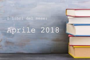 scelte del mese libri