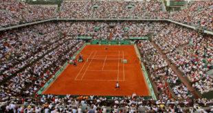 Roland Garros 2018 - La tecnologia dà la tecnologia toglie quel che dà