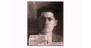 Ricorda. Storia d'un semplice partigiano garibaldino, Franco Araniti
