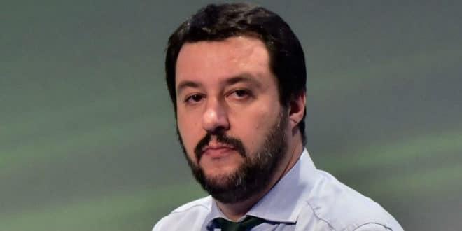 Salvini liberaci dal male ma con cautela
