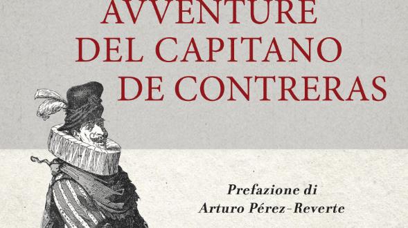 avventure del capitano de conteras