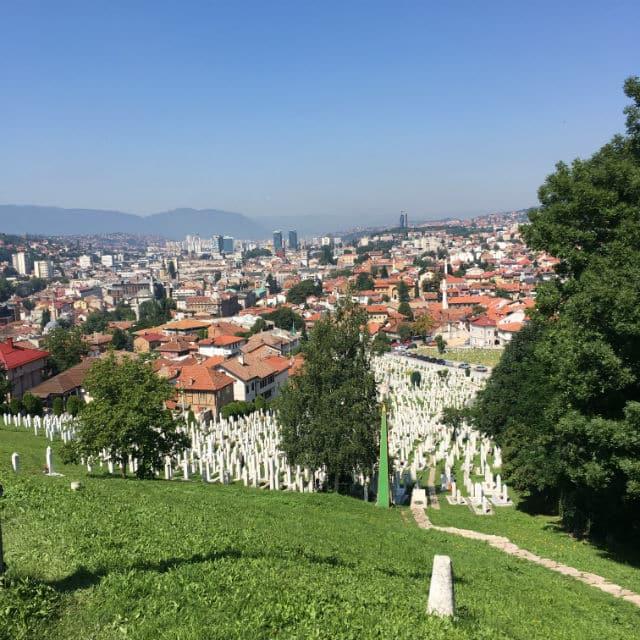 Sarajevo 1