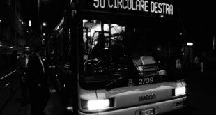 bus 90 milano