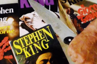 stephen king libri per l'estate 2018
