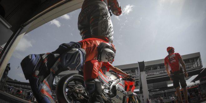 MotoGP, dietro le quinte – In Austria oltre al Red Bull Ring c'è di più!