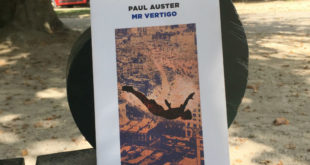 Mr Vertigo – Paul Auster
