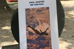 Mr Vertigo – Paul Auster