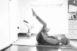 Tutorial Yoga - Come alleviare i fastidi della sciatalgia