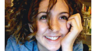 Intervista a Elena Contenta Patacchini autrice di 52 Hertz – Manuale di istruzioni per anima dannegg