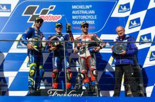 podio-australia-motogp-2018