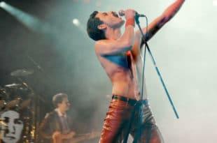 Bohemian Rhapsody il film che sa raccontare i Queen e Freddy Mercury