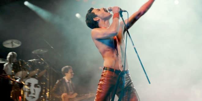 Bohemian Rhapsody, il film che sa raccontare i Queen e Freddy Mercury