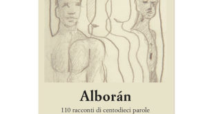Alborán - Glauco Ballantini