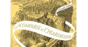 Christelle Dabos - Gli scomparsi di Chiardiluna - Edizioni EO
