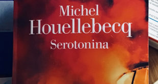 Serotonina-Michel-Houellebecq