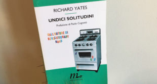 Undici solitudini - Richard Yates