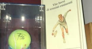Vite brevi di tennisti eminenti - Matteo Codignola