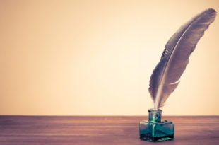 Cinque regole per scrivere bene