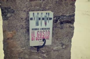 Intervista ad Hanna Lindberg autrice di Il gusto di uccidere