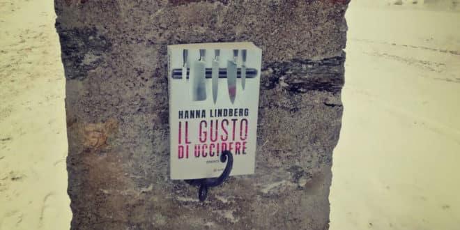 Intervista ad Hanna Lindberg, autrice de Il gusto di uccidere