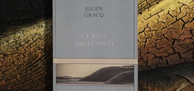 La riva delle Sirti - Julien Gracq