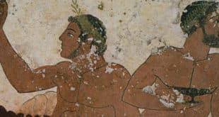 Gli eroi bevono vino. Il mondo antico in un bicchiere - Laura Pepe