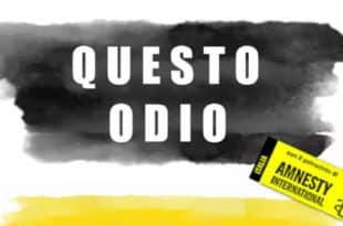 Intervista a Carlo Scovino autore di Questo odio non ti somiglia. Omosessualità in divisa