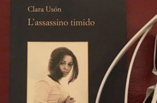 Intervista a Clara Usón autrice de L'assassino timido
