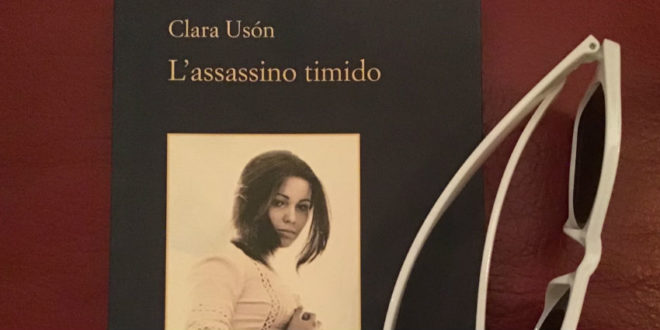 Intervista a Clara Usón, autrice de L'assassino timido