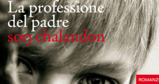 La professione del Padre - Sorj Chalandon