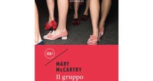 Mary McCarthy - Il gruppo - Minimum Fax