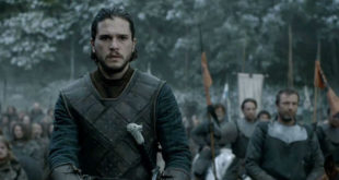 Game of Thrones (Il Trono di Spade) - Stagione 8 Episodio 1 - Recensione serie tv