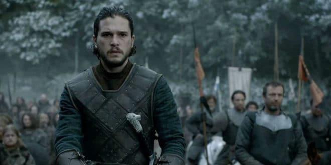 Game of Thrones (Il Trono di Spade) - Stagione 8 Episodio 1 - Recensione serie tv