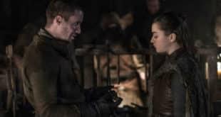 Game of Thrones (Il Trono di Spade) - Stagione 8x02 - Serie tv - Recensione