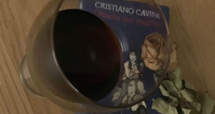 Ottanta rose mezz'ora - Cristiano Cavina