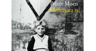 Petter Moen - Møllergata 19. Diario dal carcere - Quodilibet