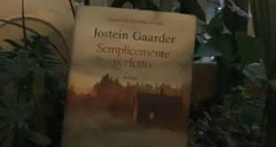 Semplicemente perfetto - Jostein Gaarder