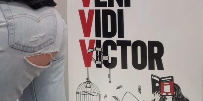 veni vidi victor la recensione