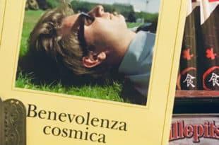 Benevolenza Cosmica - Francesco Bacà