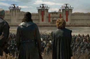 Game of Thrones (Il Trono di Spade) - Stagione 08x05 - Serie tv - Recensione