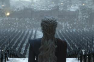 Game of Thrones (Il Trono di Spade) - Stagione 08x06 - Serie tv - Recensione