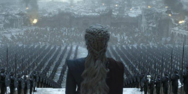Game of Thrones (Il Trono di Spade) – Stagione 08×06 – Serie tv – Recensione